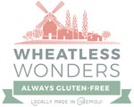Wheatless Wonders