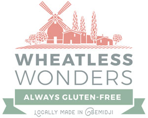 Wheatless Wonders - Always Gluten Free, Always Fresh - Bemidji, MN